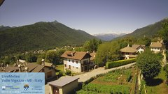view from Valle Vigezzo on 2019-07-29