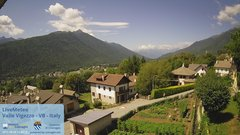 view from Valle Vigezzo on 2019-08-04
