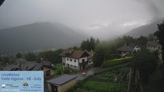 view from Valle Vigezzo on 2019-08-12