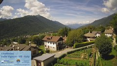 view from Valle Vigezzo on 2019-08-16