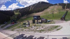 view from 3 - Caterpillar Cam on 2018-07-23