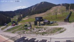view from 3 - Caterpillar Cam on 2018-08-13