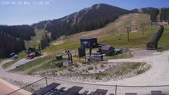 view from 3 - Caterpillar Cam on 2018-08-20