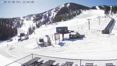 view from 3 - Caterpillar Cam on 2018-11-09