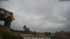view from Montserrat - Casadalt 2(Valencia - Spain) on 2019-04-21