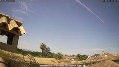 view from Montserrat - Casadalt 2(Valencia - Spain) on 2019-06-03