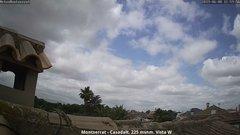 view from Montserrat - Casadalt 2(Valencia - Spain) on 2019-06-08