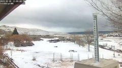 view from Ranch on 2019-02-05