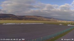 view from Mifflin County Airport (east) on 2018-11-26