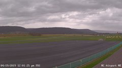 view from Mifflin County Airport (east) on 2019-04-19