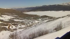 view from 84 Aspen on 2019-03-19