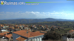 view from Ruinas SE on 2019-03-23
