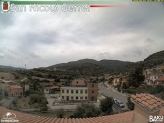 view from San Nicolò on 2018-08-05