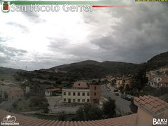 view from San Nicolò on 2018-09-10