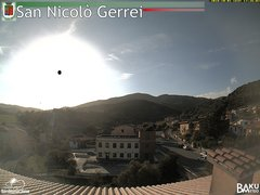 view from San Nicolò on 2018-10-01