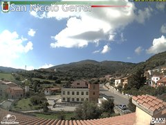 view from San Nicolò on 2018-10-14