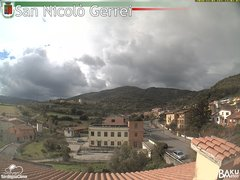 view from San Nicolò on 2018-12-01