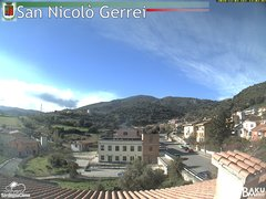 view from San Nicolò on 2018-12-03