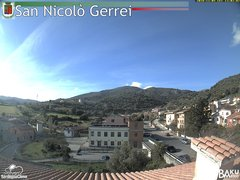 view from San Nicolò on 2018-12-05
