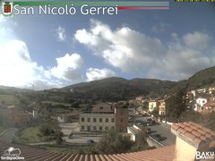 view from San Nicolò on 2018-12-10