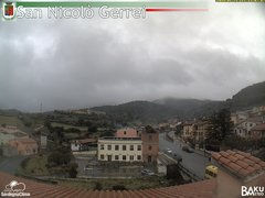 view from San Nicolò on 2019-01-21