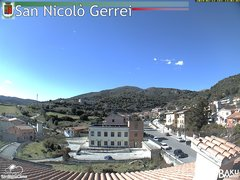 view from San Nicolò on 2019-02-12