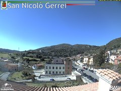 view from San Nicolò on 2019-02-13