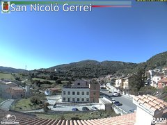 view from San Nicolò on 2019-02-14
