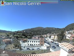 view from San Nicolò on 2019-02-28