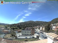 view from San Nicolò on 2019-03-04