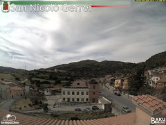 view from San Nicolò on 2019-03-08