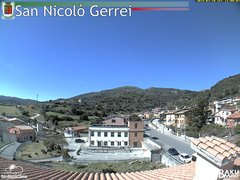 view from San Nicolò on 2019-03-10