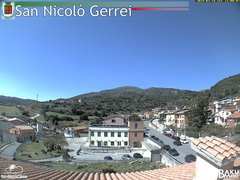 view from San Nicolò on 2019-03-18