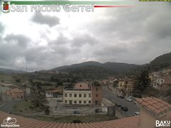 view from San Nicolò on 2019-03-22