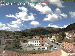 view from San Nicolò on 2019-04-15
