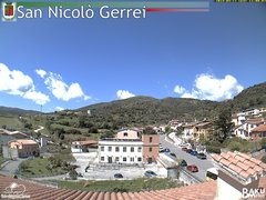 view from San Nicolò on 2019-04-17