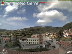 view from San Nicolò on 2019-04-18
