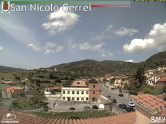 view from San Nicolò on 2019-04-19