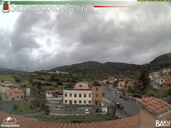 view from San Nicolò on 2019-04-23