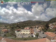 view from San Nicolò on 2019-04-29