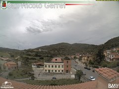 view from San Nicolò on 2019-05-03