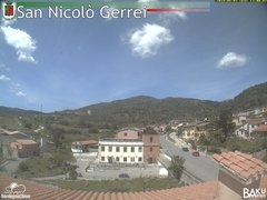view from San Nicolò on 2019-05-07