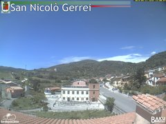 view from San Nicolò on 2019-05-11
