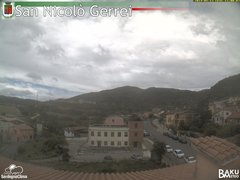 view from San Nicolò on 2019-05-13