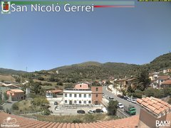 view from San Nicolò on 2019-06-13