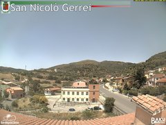 view from San Nicolò on 2019-06-25