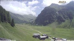 view from Val di Rèzzalo NE on 2018-07-12