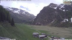 view from Val di Rèzzalo NE on 2019-06-06