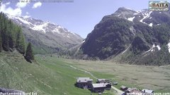 view from Val di Rèzzalo NE on 2019-06-08