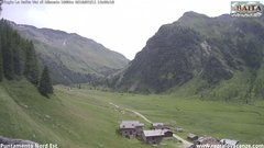 view from Val di Rèzzalo NE on 2019-07-11